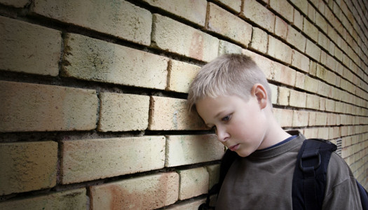 Invalidation: How to ruin your child's sense of self