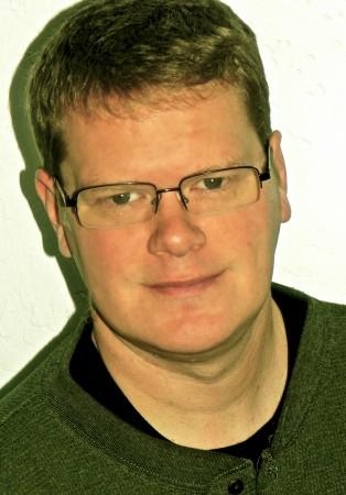 Todd Call, MS, LMFT LCPC